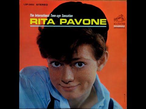 The International Teen-Age Sensation - 1964 - FULL ALBUM