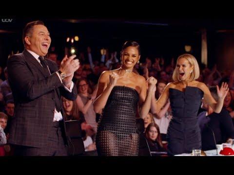 Top 10 BEST Auditions | Britain's Got Talent 2017