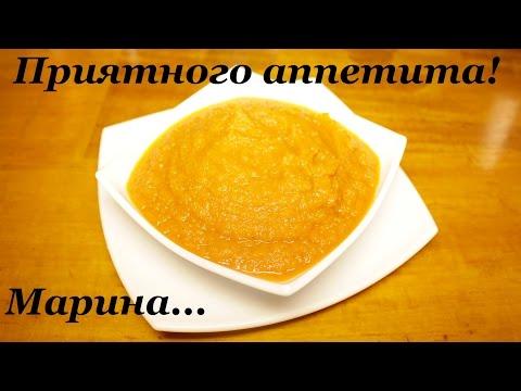 Кабачковая икра в мультиварке на зиму классический рецепт