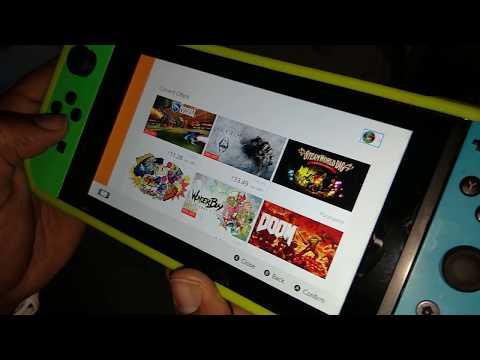 CRAZY Nintendo Switch E-shop DISCOUNTS - Ends 5th April 2018