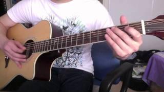 庾澄庆 - 情非得已 吉他版 (卢家宏)Harlem Yu - Qing Fei De Yi Guitar Instrumental
