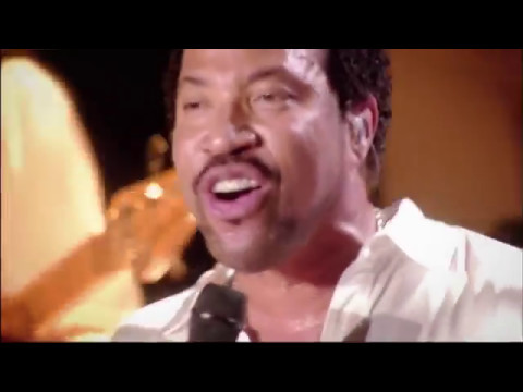 Lionel Richie -  COMING HOME Live in Paris (2007) , Full Concert , HD 720p & High Quality audio
