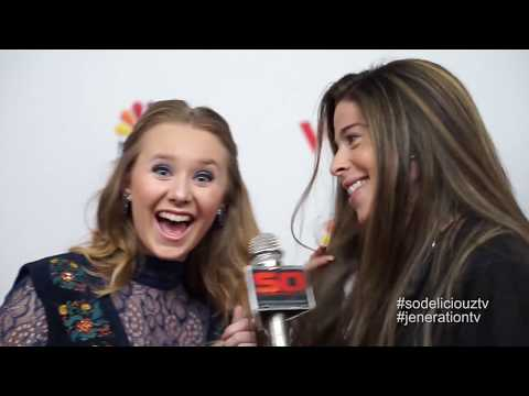 The Voice, Addison Agen shares a hidden talent and fun facts