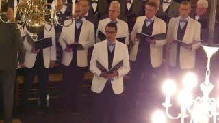 I'II wish,I had given Him more,CWM de Gouwestem,solist J.Petersen Ridderkerk 2016