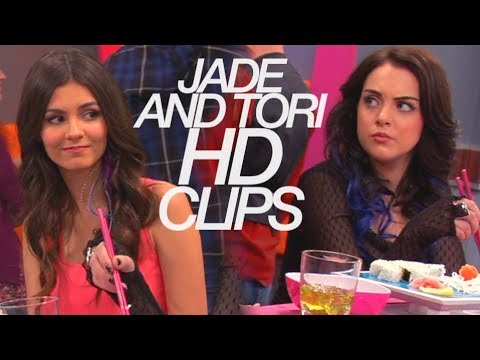 hd clips of tori and jade part 2