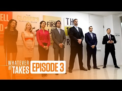 Job Interview - How to get Your Dream Job - Grant Cardone