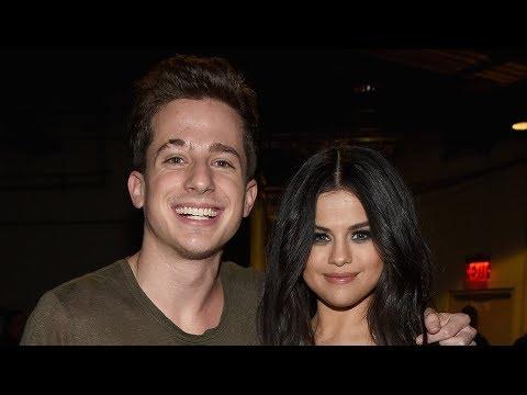 ¿Charlie Puth Confesó Romance con Selena Gomez?
