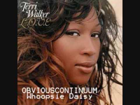 Terri Walker - Whoopsie Daisy (Hit 'n' Run So So 90's Discomix)
