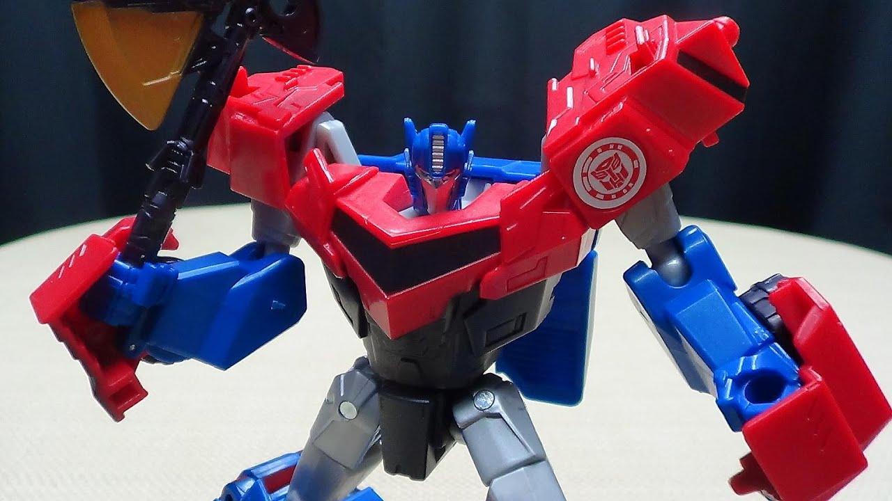 2015 warrior jazz emgo s transformers reviews n stuff youtube - Robots In Disguise 2015 Warrior Optimus Prime Emgo S Transformers Reviews N Stuff Youtube