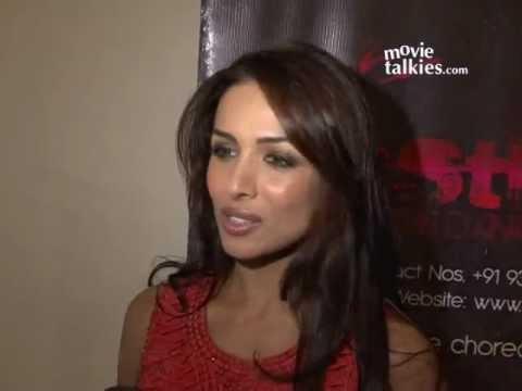 Malaika Arora Khan Gets Nostalgic About 'Chaiyya Chaiyya'