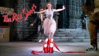 アンデルセンの同名童話『The Red Shoes』(赤い靴)をベースに、1948年...