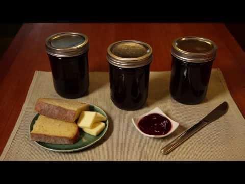 Concord Grape Jelly Recipe | How to Can | Allrecipes.com
