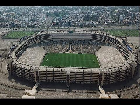 Copa Libertadores: Estadio Monumental se alista para gran final
