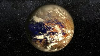 PLANET JUST LIKE EARTH: Alien Life - National Geographic Documentary HD