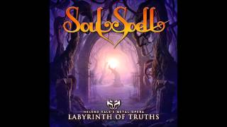 Watch Soulspell The Verve video