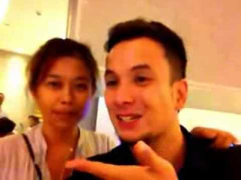 Sekolah Menengah Sains Tuanku Munawir Seremban (SASER) visits Resorts World Manila