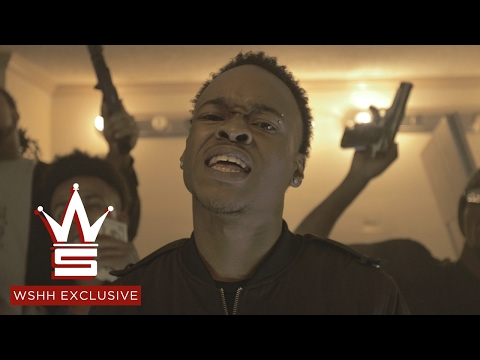 "Hurricane Chris ""Don't Play With Me"" (Kodak Black Diss) (WSHH Exclusive - Official Music Video)"