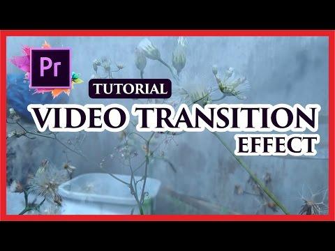 TUTORIAL VIDEO TRANSITION EFFECT | Adobe Premiere Pro CC 2015 | Bahasa Indonesia