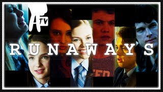Runaways - Watch RUNAWAYS Season 1 on AwesomenessTV