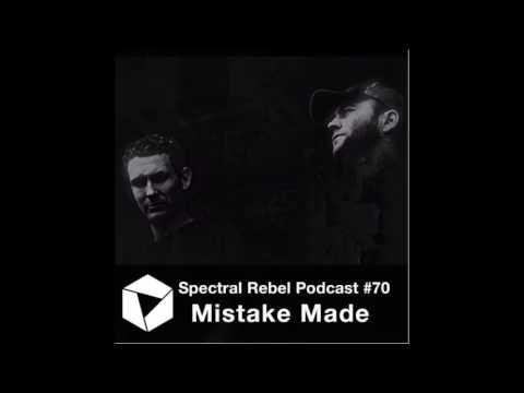 Spectral Rebel Podcast #70: Mistake Made