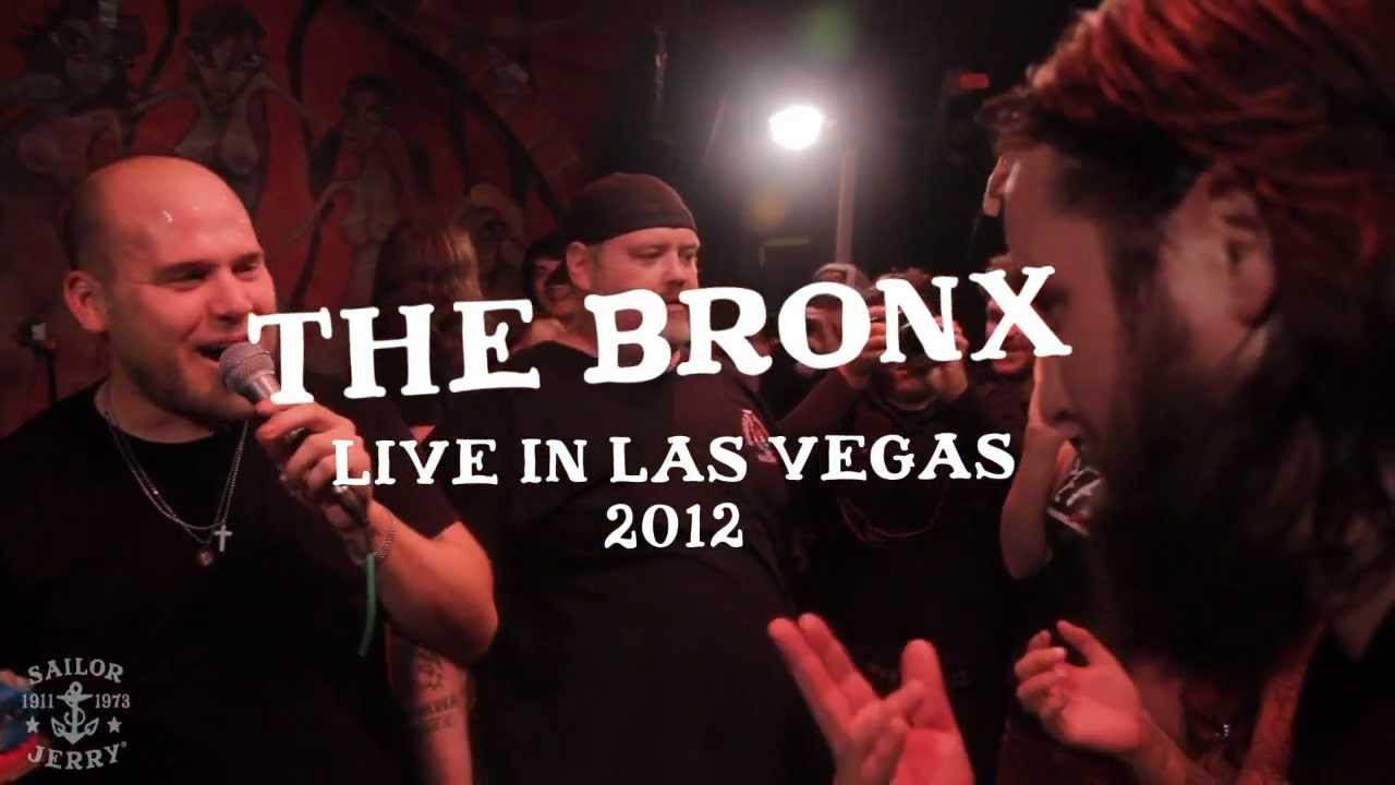 the-bronx-i-got-chills-live-in-vegas-2012-sailorjerry