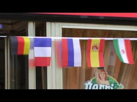 Mondial 2014: les femmes aussi apprécient le football - 24/06