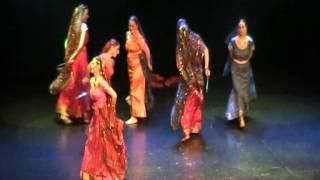Nataraj Bollywood dandiya raas