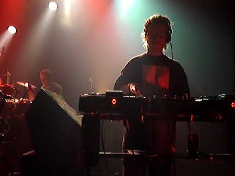 The Herbaliser Live in Paris 2006