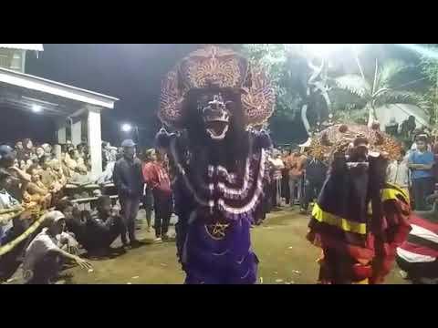 Lagu jaranan Udan Janji versi Turonggo Sari Budoyo Kediri