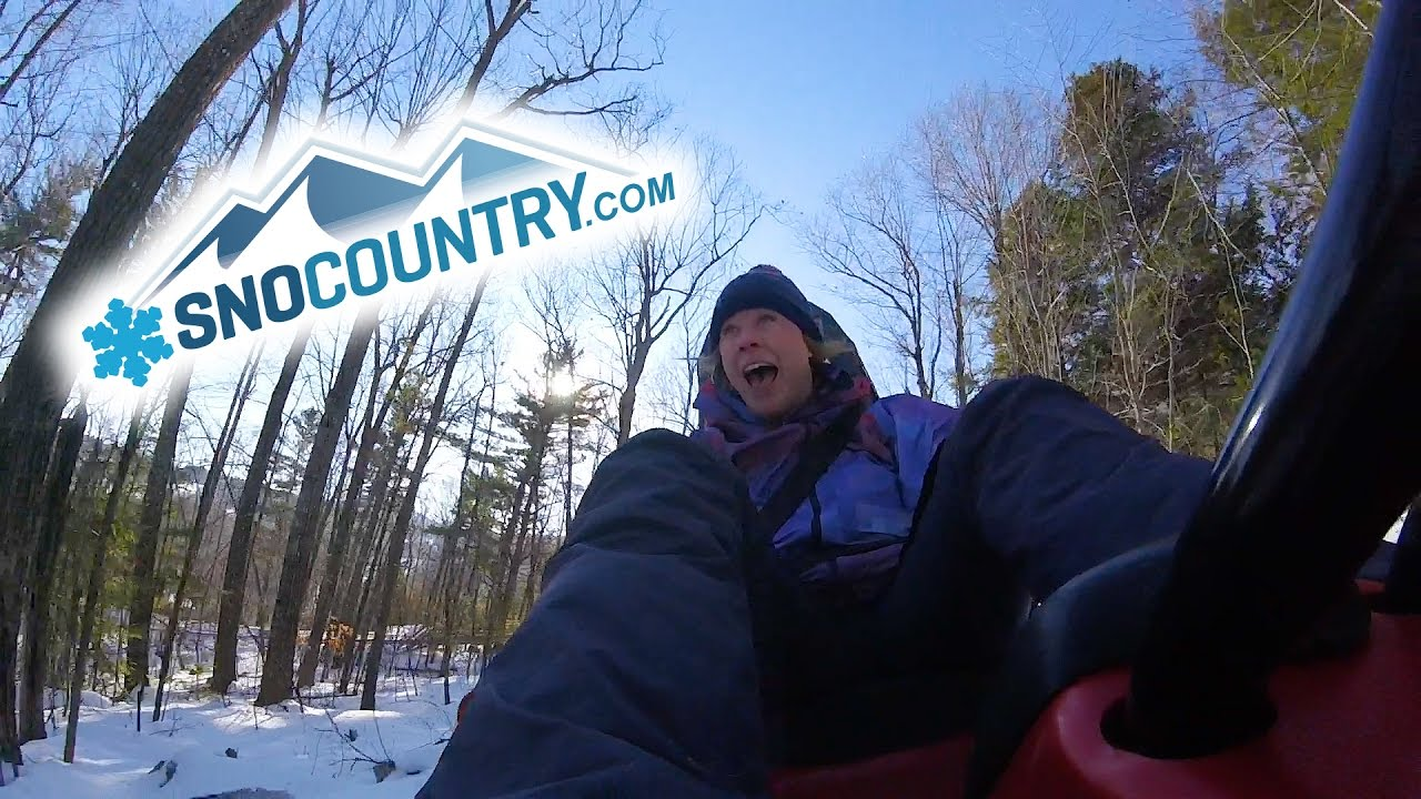 Gunstock Mountain Resort 2017 - SnoCountry Snapshot with Halley O-Brien