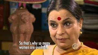 India's surrogate mothers exploited?