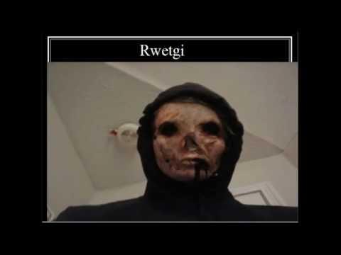 Deep web'in katilleri (Kız bile var)