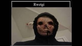 Deep webin katilleri (Kız bile var)