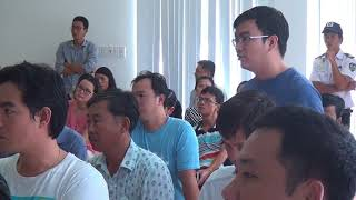 HOP KHU DAN CU MEGA VILLAGE - KHANG DIEN - LAN 2