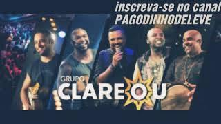 GRUPO CLAREOU RELEMBRAR É VIVER PAGODE ANOS 90