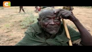 Trachoma Yasumbua wakaazi wa  Turkana