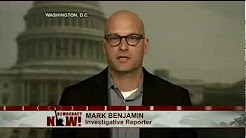 Pentagon Silent on Whether Suspect in Afghan Massacre Took Controversial Anti-Malaria Drug