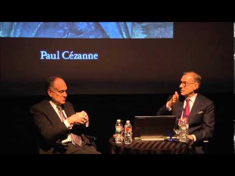 In Conversation: Ronald S. Lauder and Gary Tinterow, Director of MFAH
