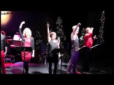 Musical Theater Heritage can GUARANTEE you A SPECTACULAR CHRISTMAS
