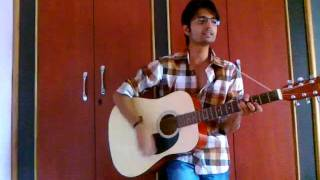 Jo bhi main (Rockstar) by Harsh (Cover + tutorial + chords + lessons)
