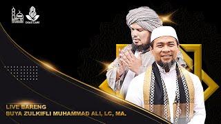 LIVE BARENG USTADZ ZULKIFLI MUHAMMAD ALI, Lc, MA. | Derry Sulaiman