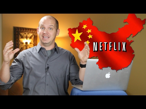 How to Watch Netflix in China  An Expat's Guide