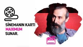 Sinema Keyfi Maximum'da - Taner Elhan
