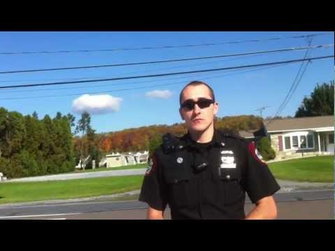 Truth Freedom Prosperity - How Cops Should React To Being Recorded, Morgantown PA