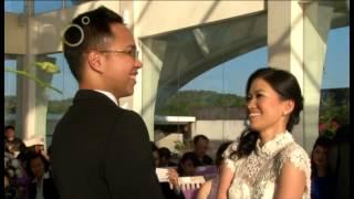 Bali Wedding Video Trailer Edwin & Yelly 16 June 2012 at The Ritual