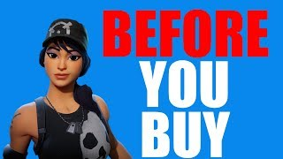 Survival Specialist - Before You Buy/Review/Showcase - Fortnite Skins