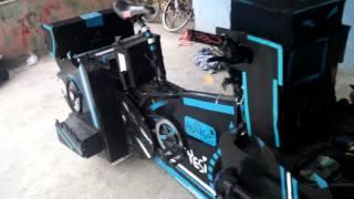 Bicicletas modificadas New bike generati...