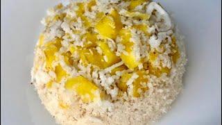 പുട്ടു പൊടി ഇല്ലാതെ നല്ല Soft പുട്ട് ഉണ്ടാക്കാം - Healthy breakfast- Soft puttu- bananaputtu