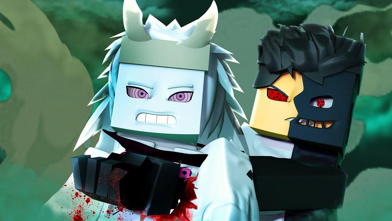 Minecraft: O FIM DE UCHIHA MADARA !!! - Uchiha ( Naruto ) #8 ‹ Goten ›