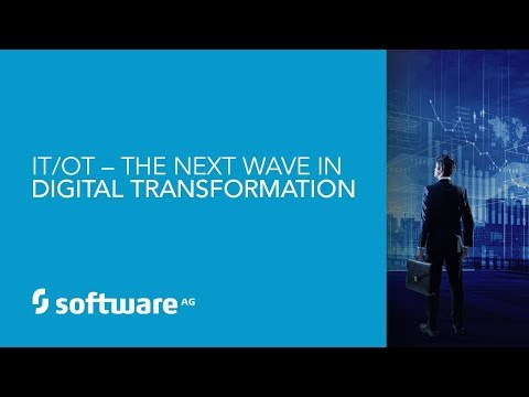Demo: ITOT – The Next Wave in Digital Transformation